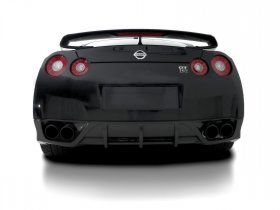 Ver foto 4 de Nissan Vorsteiner GT-R Ventross R35 2009