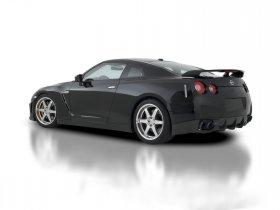 Ver foto 3 de Nissan Vorsteiner GT-R Ventross R35 2009