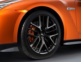 Ver foto 10 de Nissan GT-R 2017