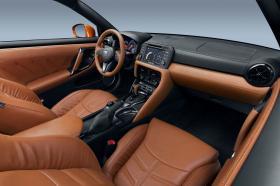 Ver foto 14 de Nissan GT-R 2017
