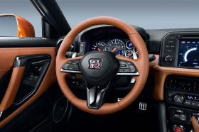 Ver foto 12 de Nissan GT-R 2017