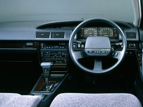 Ver foto 10 de Nissan Gloria Cima FPAY31 1988