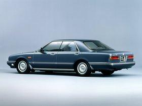 Ver foto 8 de Nissan Gloria Cima FPAY31 1988