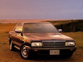 Ver foto 5 de Nissan Gloria Cima FPAY31 1988