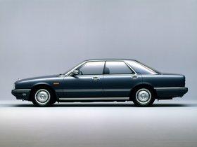 Ver foto 4 de Nissan Gloria Cima FPAY31 1988
