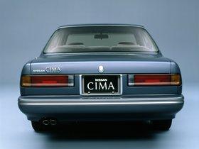 Ver foto 2 de Nissan Gloria Cima FPAY31 1988