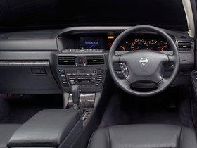 Ver foto 11 de Nissan Gloria Y34 1999