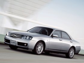 Ver foto 2 de Nissan Gloria Y34 1999