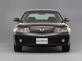 Ver foto 8 de Nissan Gloria Y34 1999