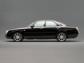 Ver foto 7 de Nissan Gloria Y34 1999