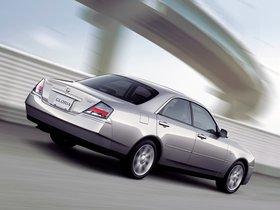 Ver foto 6 de Nissan Gloria Y34 1999