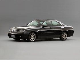 Ver foto 4 de Nissan Gloria Y34 1999