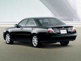 Ver foto 3 de Nissan Gloria Y34 1999