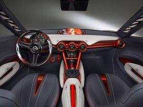 Ver foto 30 de Nissan Gripz Concept 2015