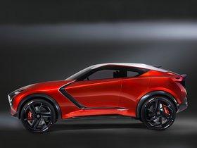 Ver foto 19 de Nissan Gripz Concept 2015