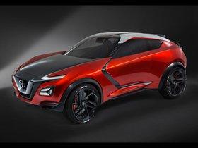 Ver foto 16 de Nissan Gripz Concept 2015