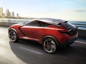 Ver foto 12 de Nissan Gripz Concept 2015