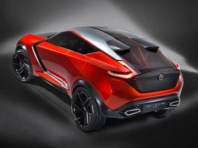 Ver foto 11 de Nissan Gripz Concept 2015