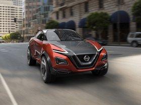 Ver foto 6 de Nissan Gripz Concept 2015