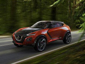 Ver foto 4 de Nissan Gripz Concept 2015