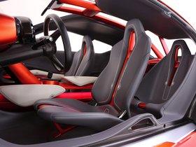 Ver foto 24 de Nissan Gripz Concept 2015