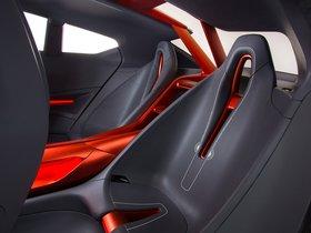 Ver foto 23 de Nissan Gripz Concept 2015
