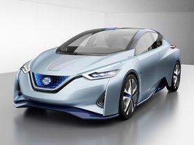 Ver foto 21 de Nissan IDS Concept 2015