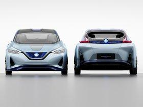 Ver foto 19 de Nissan IDS Concept 2015