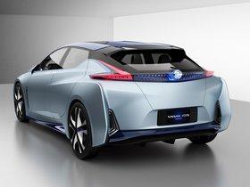 Ver foto 18 de Nissan IDS Concept 2015