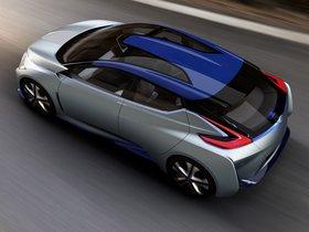 Ver foto 17 de Nissan IDS Concept 2015