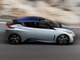 Ver foto 16 de Nissan IDS Concept 2015