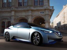 Ver foto 15 de Nissan IDS Concept 2015
