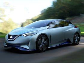 Ver foto 14 de Nissan IDS Concept 2015
