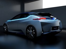 Ver foto 13 de Nissan IDS Concept 2015