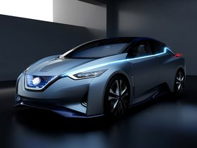 Ver foto 11 de Nissan IDS Concept 2015