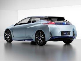 Ver foto 8 de Nissan IDS Concept 2015