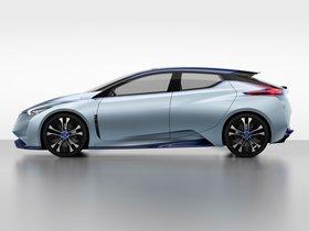 Ver foto 7 de Nissan IDS Concept 2015