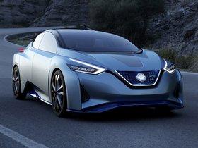 Ver foto 6 de Nissan IDS Concept 2015