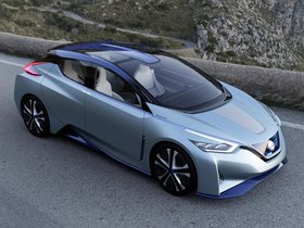 Ver foto 5 de Nissan IDS Concept 2015