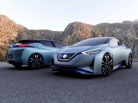Ver foto 4 de Nissan IDS Concept 2015