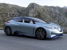 Ver foto 3 de Nissan IDS Concept 2015