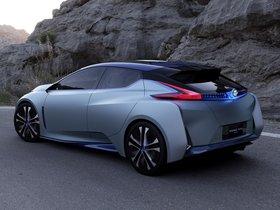 Ver foto 2 de Nissan IDS Concept 2015