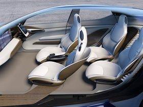Ver foto 25 de Nissan IDS Concept 2015