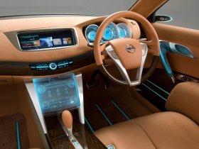 Ver foto 11 de Nissan Intima Concept 2007
