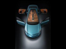 Ver foto 2 de Nissan Intima Concept 2007
