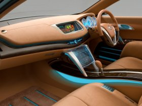 Ver foto 10 de Nissan Intima Concept 2007