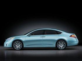 Ver foto 9 de Nissan Intima Concept 2007