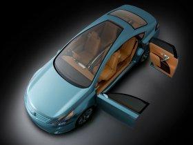 Ver foto 7 de Nissan Intima Concept 2007