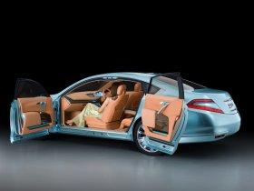 Ver foto 5 de Nissan Intima Concept 2007