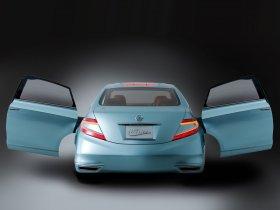 Ver foto 4 de Nissan Intima Concept 2007